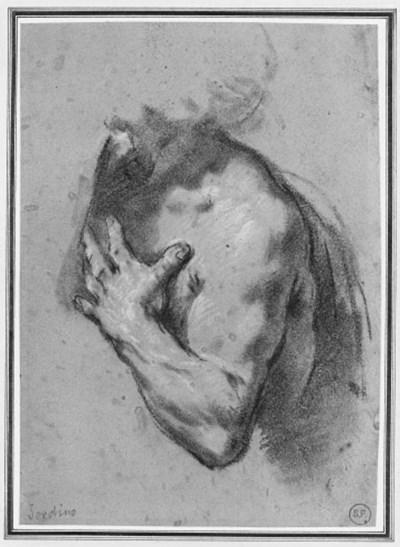 Iacopo Calvi, il Sordino (1696