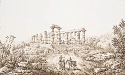 Antonio Senape (morto nel 1842