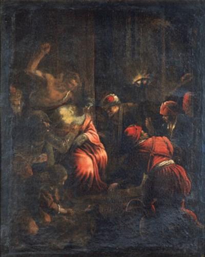 Seguace di Jacopo Bassano