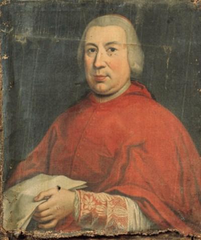 Cerchia di Carlo Labruzzi (174