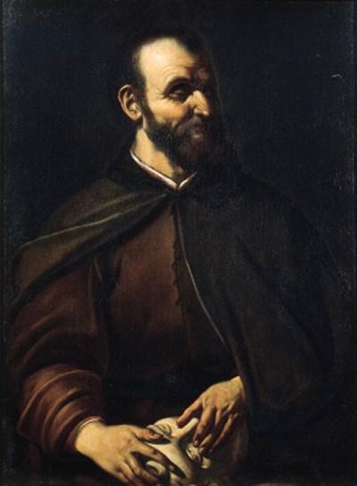 Cerchia di Jusepe de Ribera (1