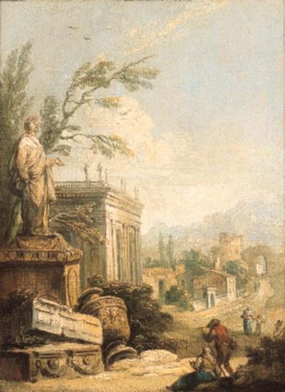 Giuseppe Zais (1709-1781)