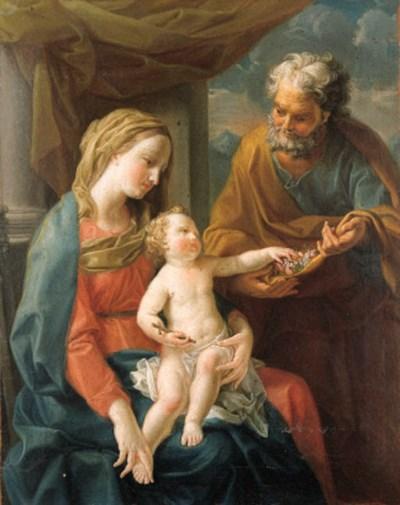 Attribuito a Giovanni Battista
