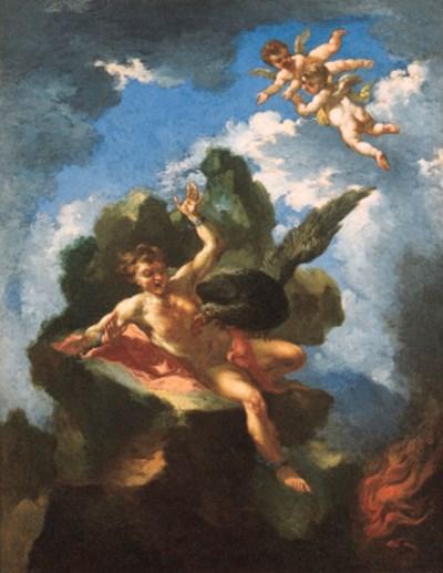 Michele Rocca, il Parmigianino