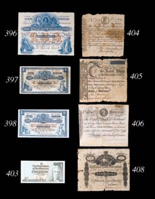 Royal Bank of Scotland, 1, 2 F