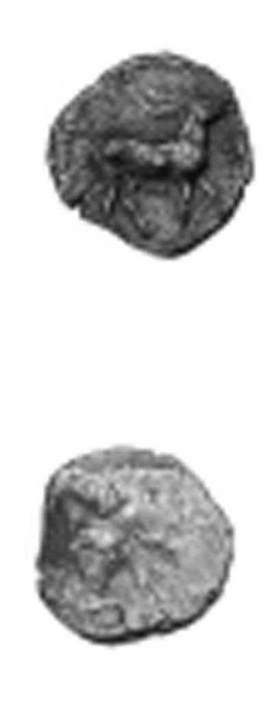 MACEDON, MENDE (C. 520-480), T
