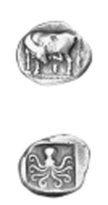 EUBOEA, ERETRIA (C. 480-440 B.