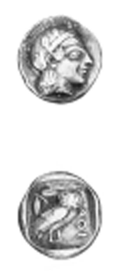 ATTIC, ATHENS (C. 460-455 B.C.
