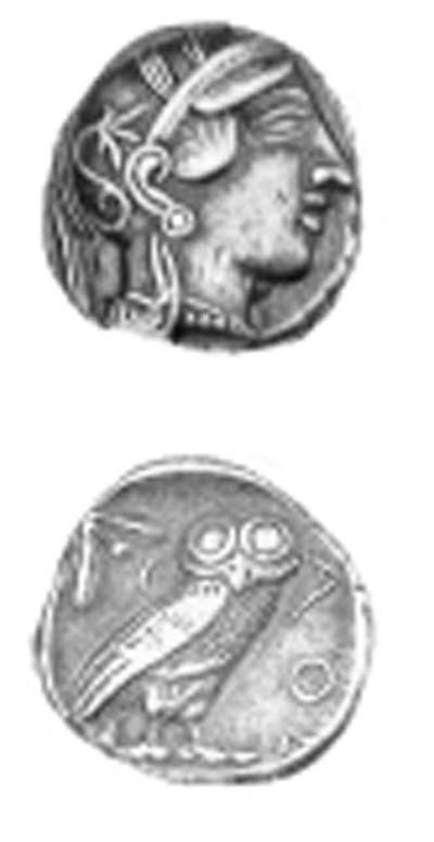 ATTICA, ATHENS (C. 440-420 B.C