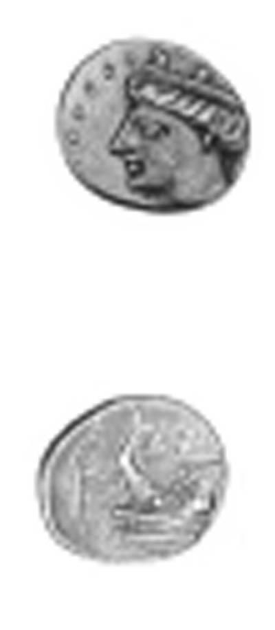 Paphlagonia, Sinope (306-290 B