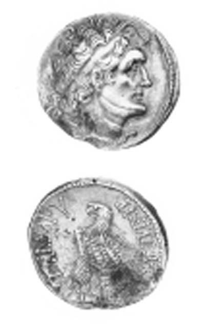 Kingdom of Egypt, Ptolemy VI (