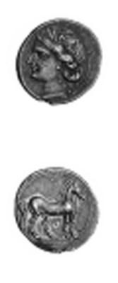 Zeugitana, Carthage (c. 215-20