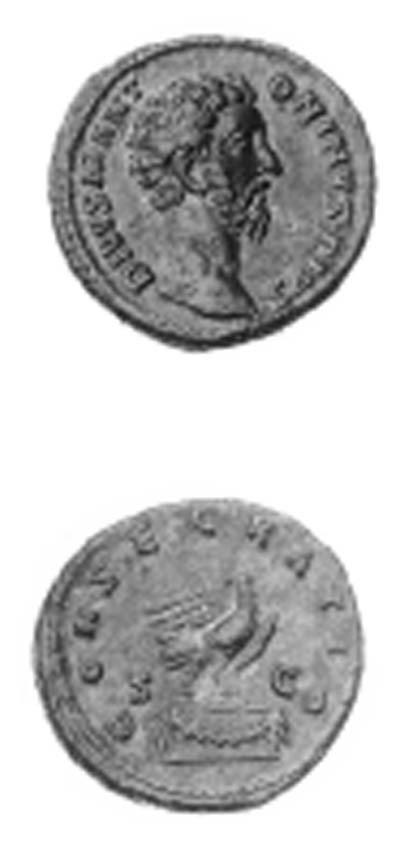 Marcus Aurelius (A.D. 161-180)