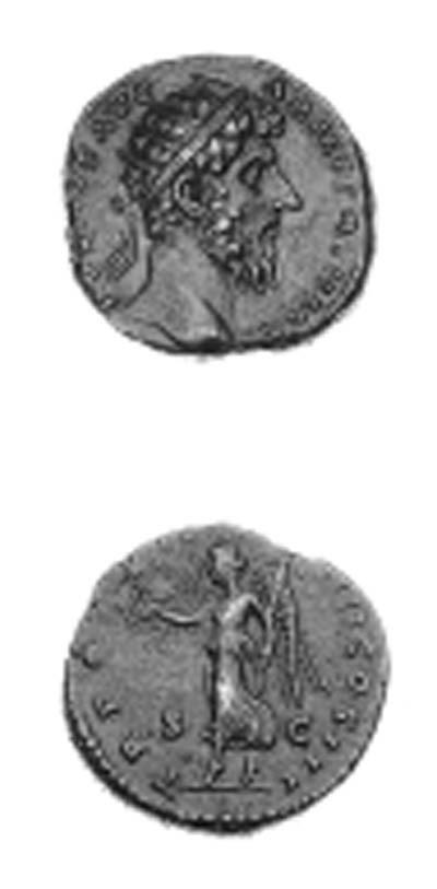 Lucius Verus (A.D. 161-169), D