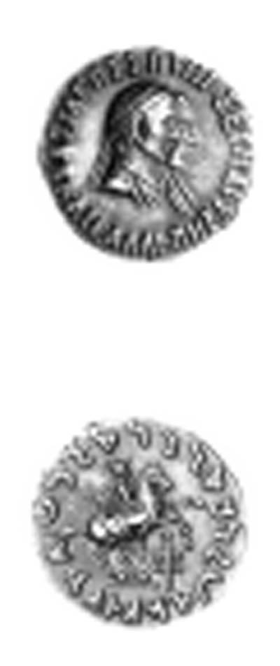 INDO-GREEK, HERMAEUS AND CALLI