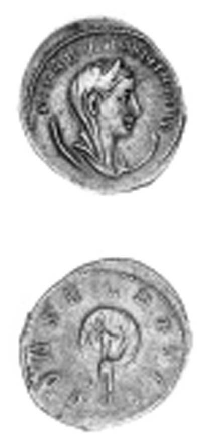 Mariniana (wife of Valerian I)