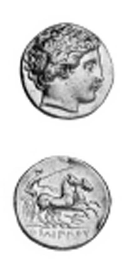 Macedon, Philip II (353-336 B.