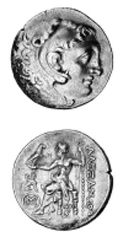 Kingdom of Macedon, Alexander