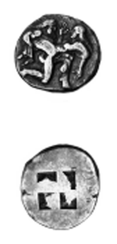 Thrace, Thasos (c. 475-463 B.C