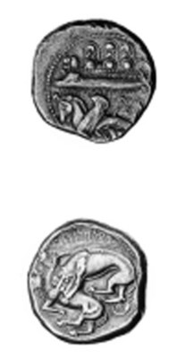 PHOENICIA, BYBLOS, AZBAAL (C.