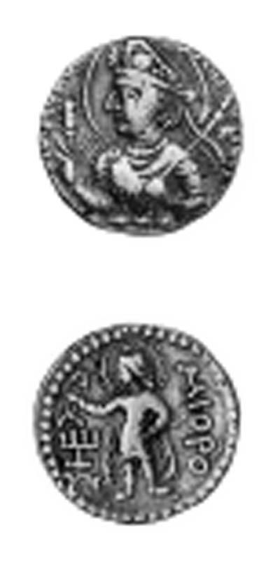 Kushan, Huvishka (c.A.D. 140-1