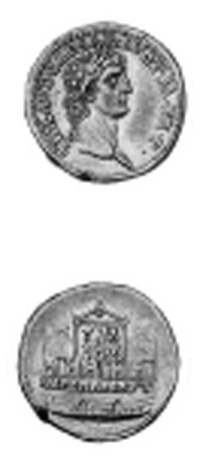 Claudius I (AD 41-54), Aureus,