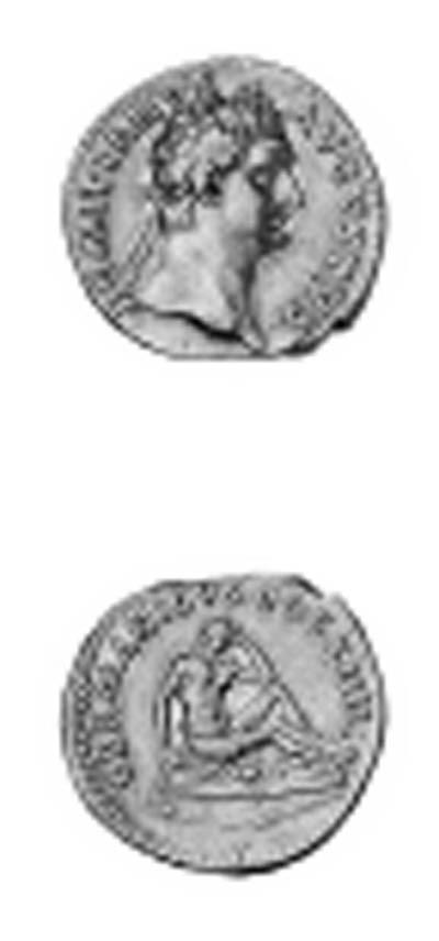 Domitian (AD 81-96), Aureus, 6