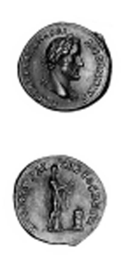 Antoninus Pius (A.D. 138-161),