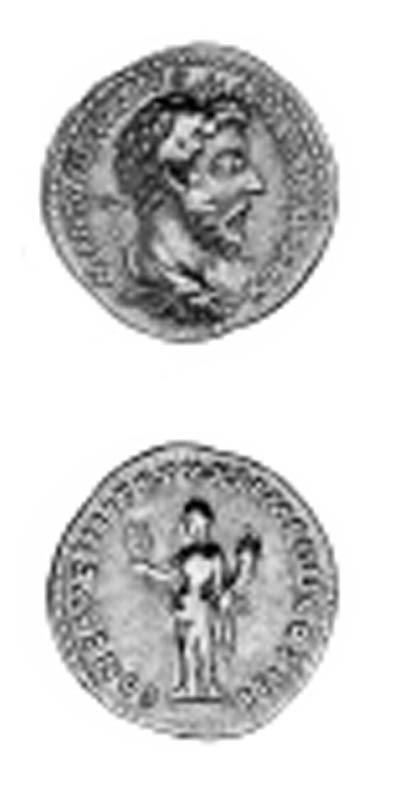 Marcus Aurelius (161-180), Aur