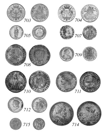 Naples, Ferdinand IV (1759-180