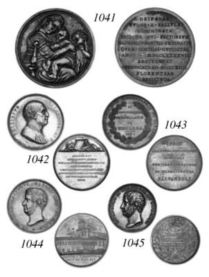 Livorno, Cholera epidemic of 1