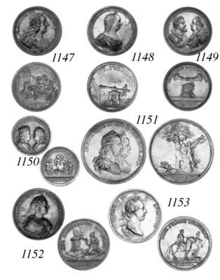 Maria Theresa, Creation of the