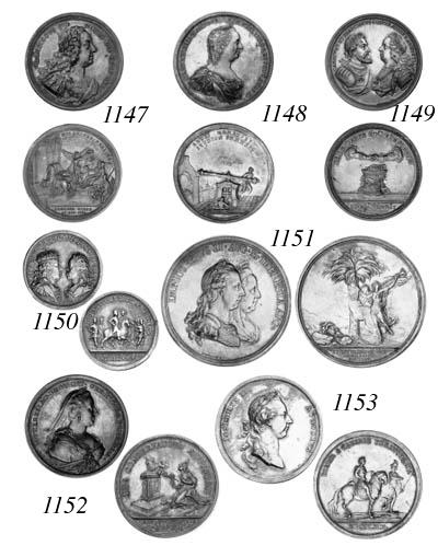 Joseph II, Visit to Italy, 176