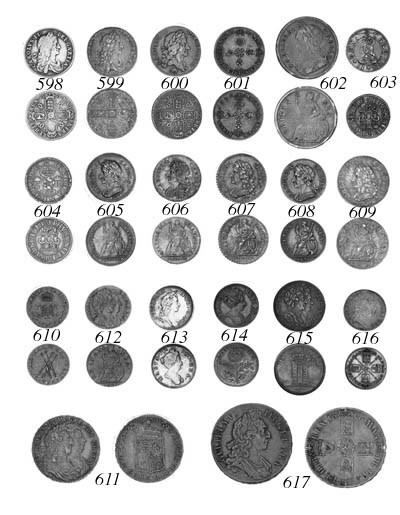 Charles II, pattern Farthing,