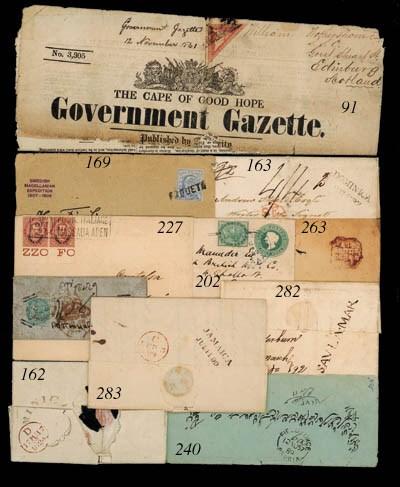 cover 1908 (July) envelope wri