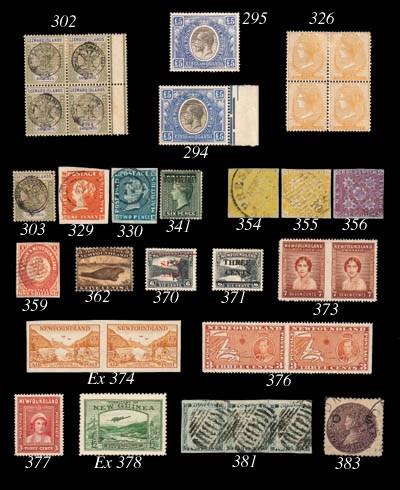 unused  1932-38 7c. red-brown
