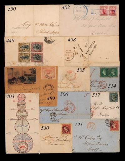 cover 1902 (21 Nov.) envelope