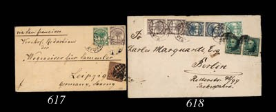 cover 1892 (Aug.) envelope to