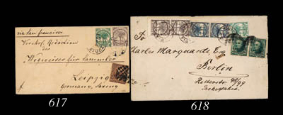 cover 1893 (13 Sept.) envelope