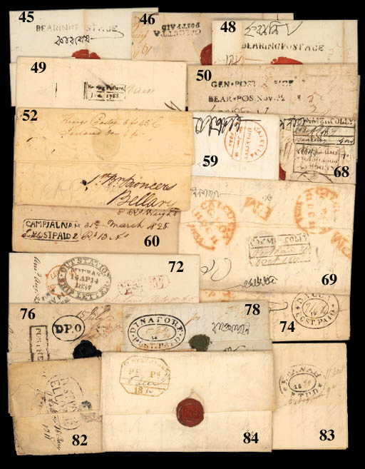 cover Commercolly: 1829 (29 Se