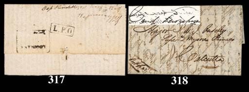cover 1842 (29 Dec.) entire le