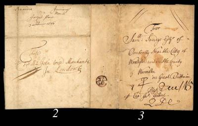 cover 1726 (18 April) entire l