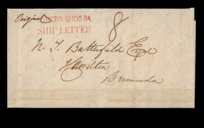cover 1862 (22 Feb.) entire le