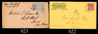 cover 1897 envelope