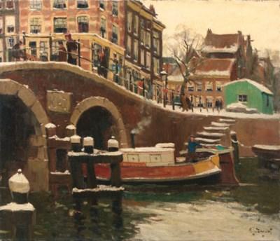 Arie Zwart (1903-1981)