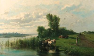 Cornelis Westerbeek (1844-1903