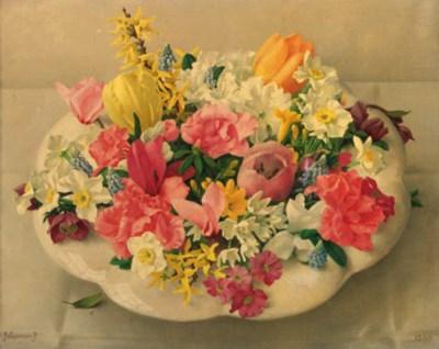 Jan Voerman Jun. (1890-1976)