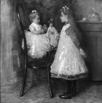 Frits Jansen (1856-1928)