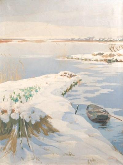 Dirk Smorenberg (1883-1960)
