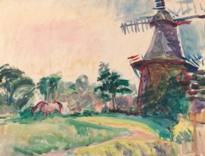 Jan Altink (1885-1976)